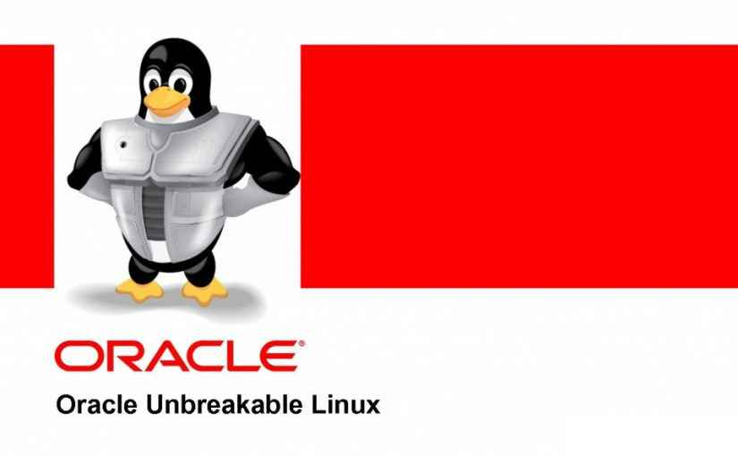 Ошибка Failed to start LSB в Oracle Linux