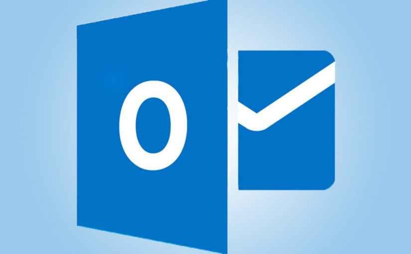 MAPI 1.0 [000004C2] — ошибка при открытии Outlook и апплета  Почта