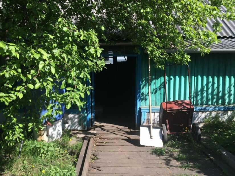 Факторы выбора дома в деревне