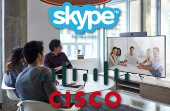 Cisco Meeting Server и Skype for Business (Lync) настройка