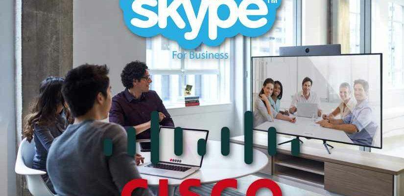 Cisco Meeting Server и Skype for Business (Lync) настройка