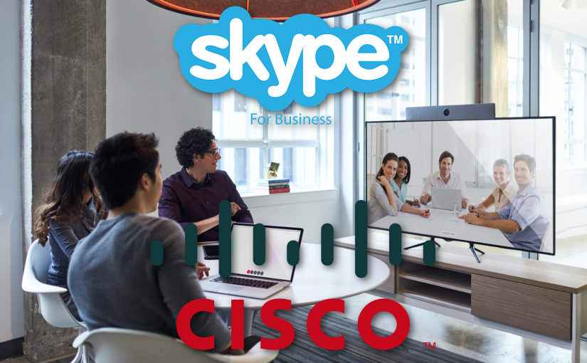 Cisco Meeting Server и Skype for Business (Lync) настройка (часть 2)