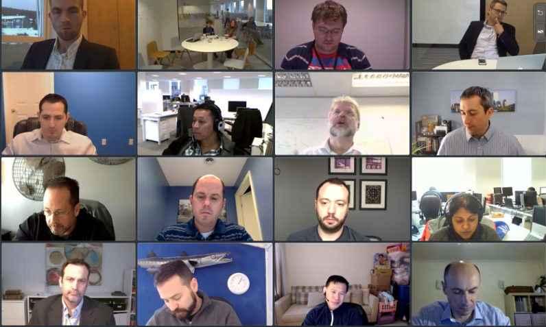 раскладка видеопотоков cisco meeting server